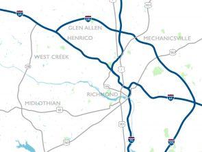map openstreet